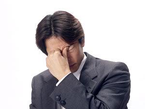頭痛・肩こりの原因は?