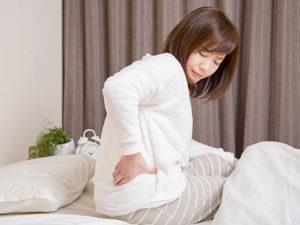腰痛の原因って?